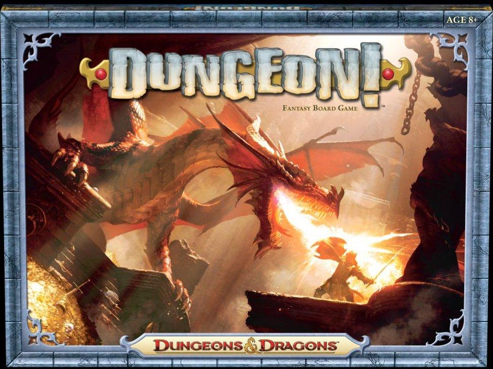 Dungeon! Michael Komarck - Red Dragon.jpg