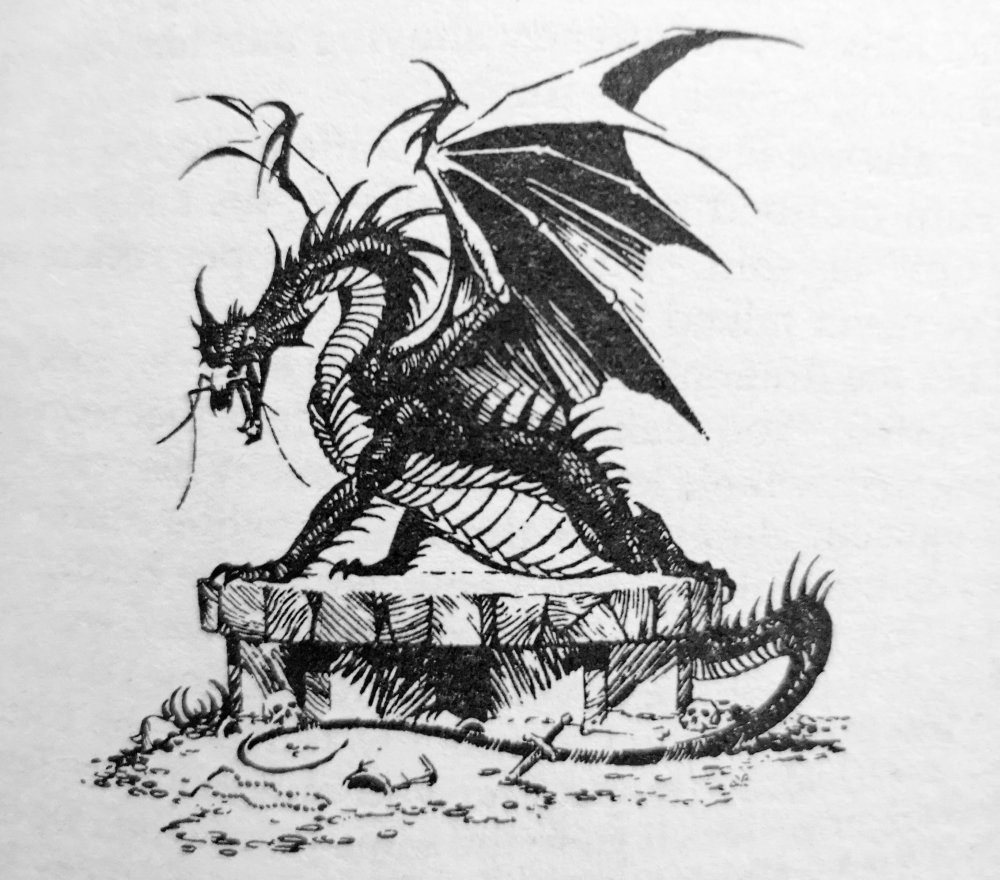Dragon b&w Valerie Valusek.jpg