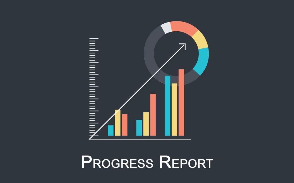 Progress Report #12: Φθινοπωρινά Σχέδια 2020